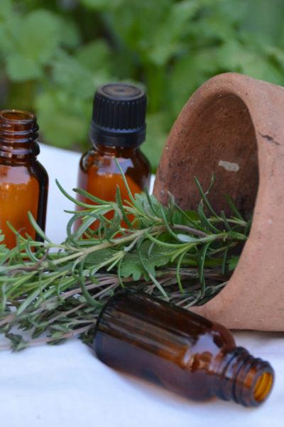 Essential Oils….my journey