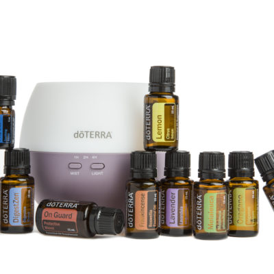 Which Oils Should I Start With?