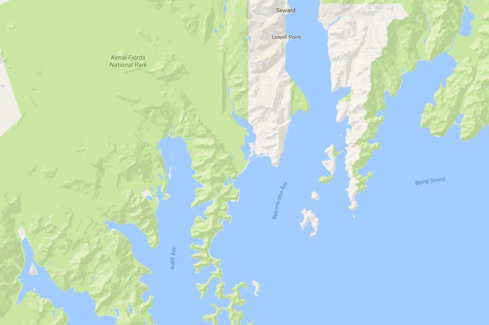 kenai-fjords-tour