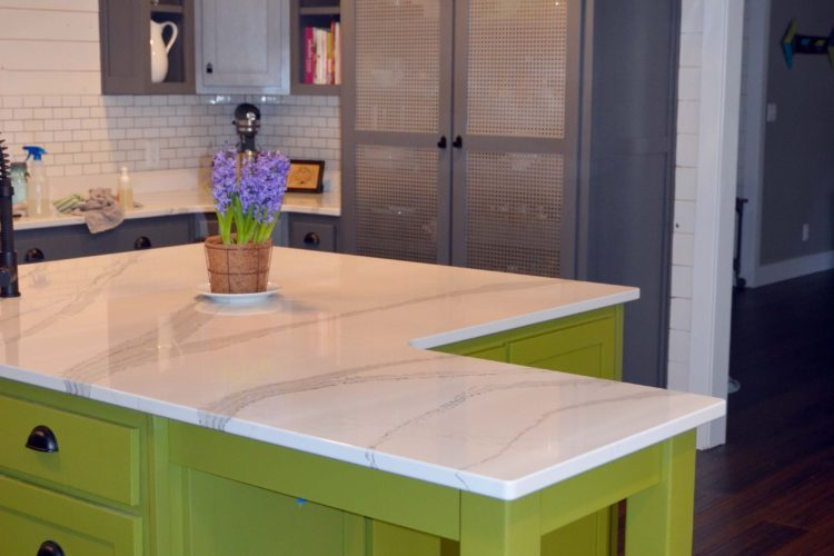 Kitchen Renovation: Not for the faint of heart